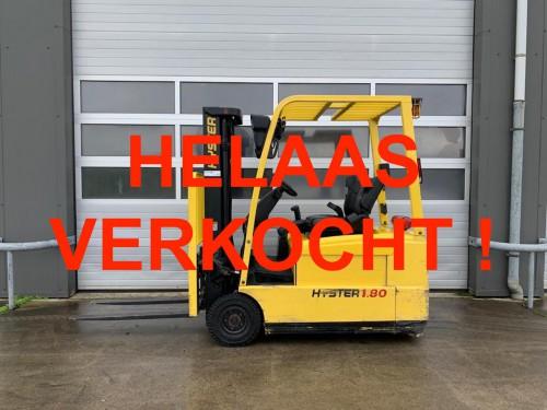 verkocht www.gebruikteheftrucks.net-Hyster-1.80-J1.80XMT-1800kg-electric-elektrisch-elektrische-heftruck-vorkheftruck-clark-forklift-heftruck-Linde-Still-BT-Toyota-1