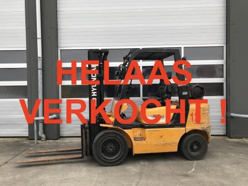 www.gebruikteheftrucks.net-Hyundai-HLF30-5-gebruikte-heftruck-clark-forklift VERKOCHT
