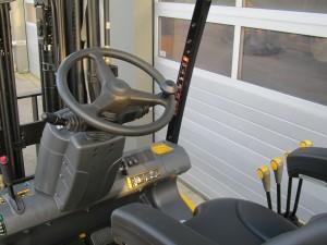 gebruikte heftruck diesel 2